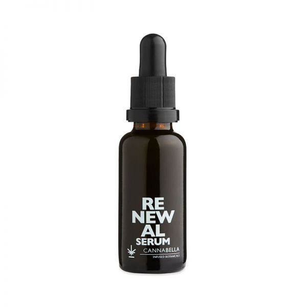Renewal Serum