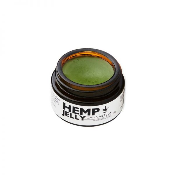 Hemp Jelly 15gr